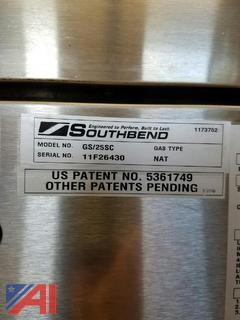 South Bend Commercial Gas Oven