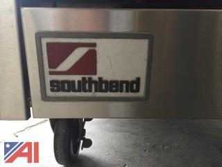 Southbend 4 Burner Commercial Oven