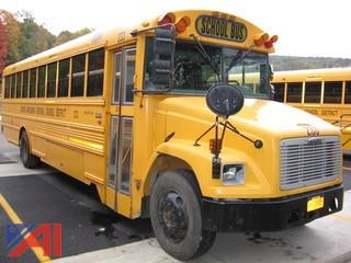2006 Freightliner Thomas School Bus