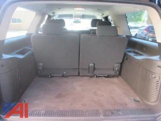 2009 Chevrolet LS 4x4 Suburban