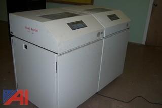 (2) IBM 6400 Printers