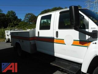 2008 GMC C5E042 Truck