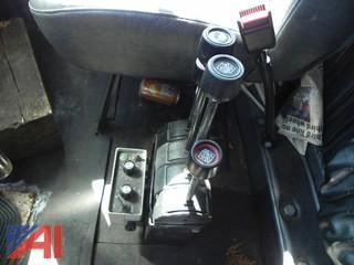 1979 Mack RM6864X Dump w/ Plow & Sander