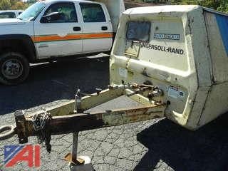 1988 Ingersoll-Rand P250BWD Air Compressor