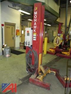 2001 Mohawk MPAF 18472 Lift