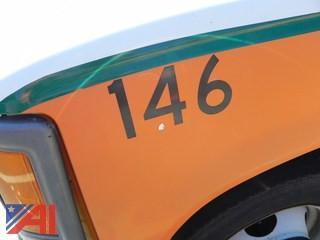 1996 Chevrolet C/K 3500 Utility Truck