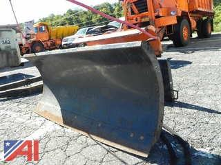 Bobcat 60 Snowblade Attachment