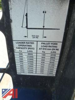 Fork Lift Attachment