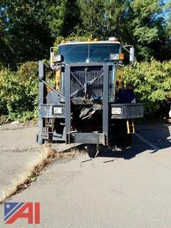 1996 Volvo 8CL42B Dump