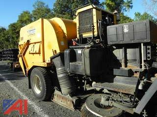 2007 Freightliner FC-80 Tymco 600 Sweeper