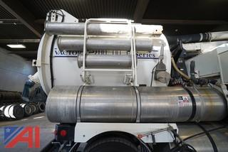 1998 Ford Vactor 2100 Series Sewer Vacuum Truck