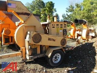 2000 Tarco Windy 400 Leaf Machine