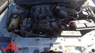 2007 Ford Taurus 4DSD