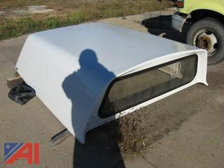 6ft Fiberglass Cap