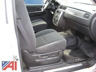 2008 Chevy Tahoe SUV