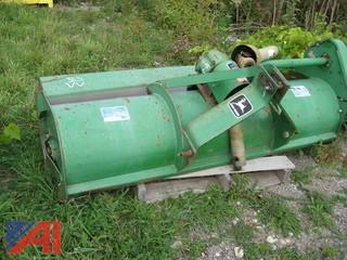 John Deere Flail Mower