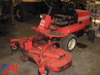 Gravely Promaster Mower