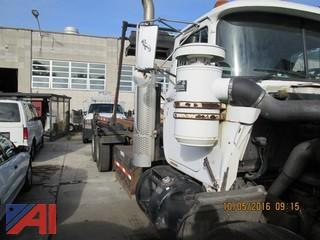 2000 Mack RD688SX Tractor Trailer