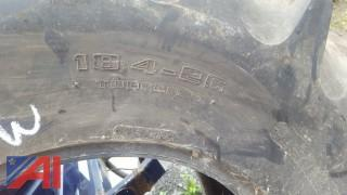 Goodyear Tractor Tire