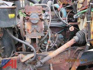 1990 International 4800 Truck w/ Sander