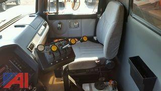 2000 Volvo WG42 Dump