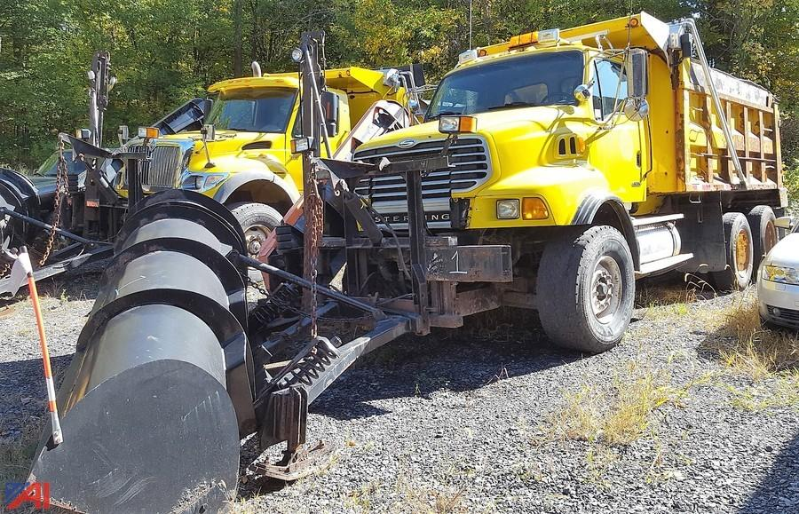 Tompkins County Surplus, Hwy #9136