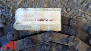 Monroe Spreader Chain