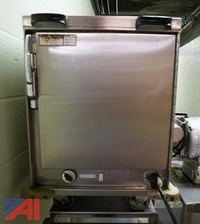 6 Pc Group Kitchen Equipment Hot Box, Buffalo Food Chopper