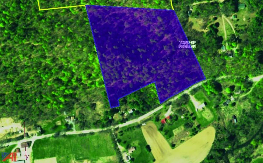 Washington County Surplus Real Estate #9138