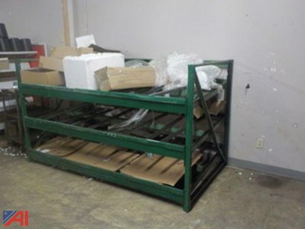 Machine Shop Closure Sale #9152 **Photos Added**