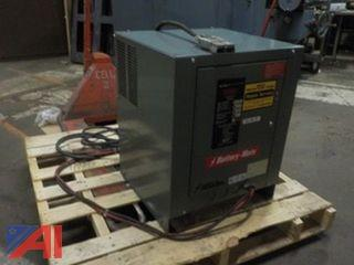 Battery-Mate Forklift Battery Charger