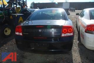 2010 Dodge Charger 4D