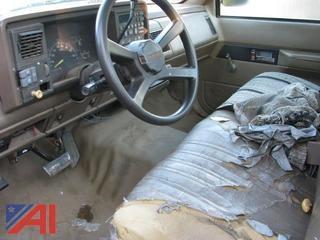 1994 Chevrolet C3500 Pickup