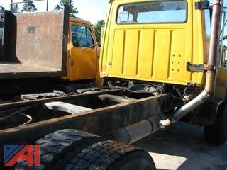 1993 Ford LTS9000 Cab and Chassis