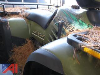 1996 Polaris Sportsman 500 ATV