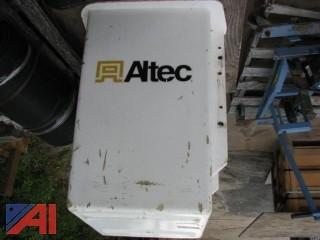 Altech Personel Bucket