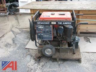 Multiquip Jumper/Generator
