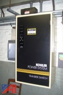 Kohler 35 Backup Generator