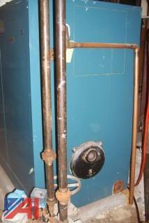 Burnham Boiler #1