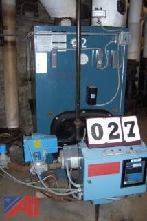 Burnham Boiler #2