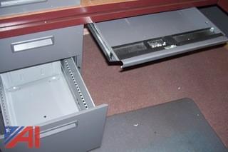 Lot of Desks