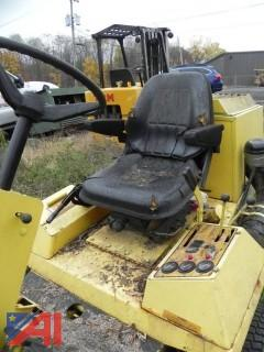 Turfblazer Mowing Tractor