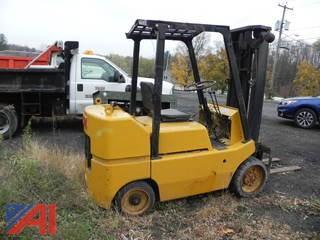TCM Gasoline Forklift
