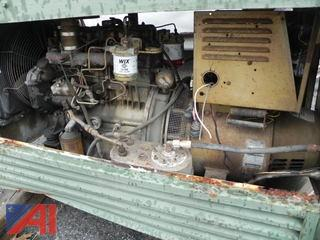 Kohler Standby Generator