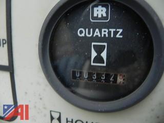 Ingersoll-Rand 185 Compressor