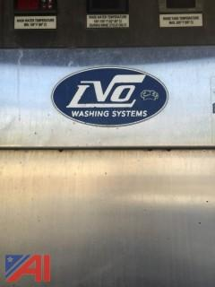 LVO  Pan Washer