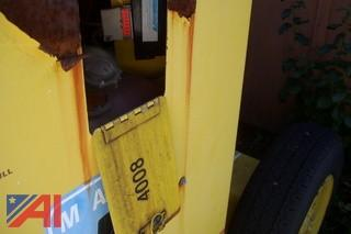 **Year Updated** JLG 34HA Lift (E#994008)