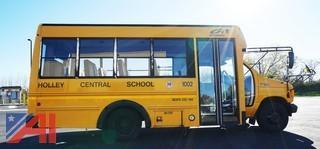 2006 Ford E350 Girardin Mini School Bus
