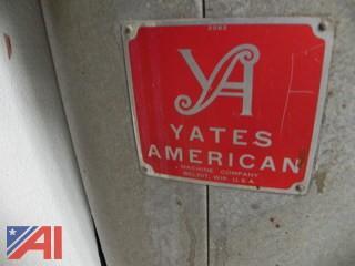 Yates American Band Saw