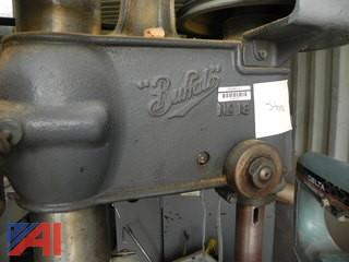 Buffalo 18 Drill Press